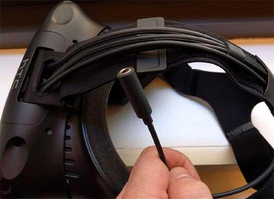 Если что-то не так со звуком в HTC Vive: рецепты от SteamVR