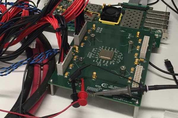1000-ядерный проц KiloCore разработан в американском университете