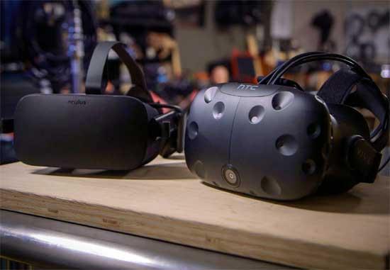 Лучшие из VR-гарнитур против телевизора: почему конкуренции не будет еще долго