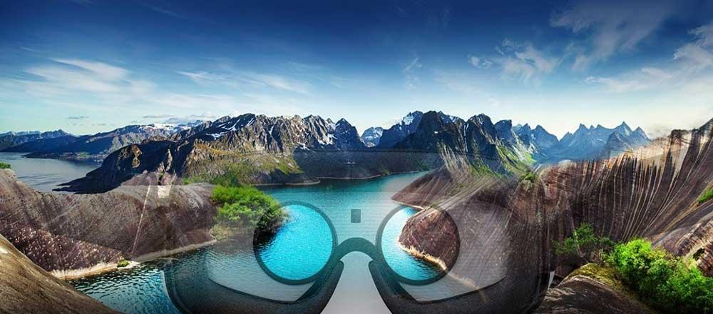 Как и чем делать 360 градусные фотографии для Facebook