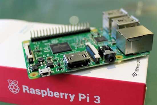 """Raspberry Pi: если еще не купил """"малинку"""", но уже собрался"""