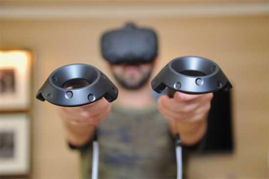 VR-игры на Apple Mac Pro: вариант сложный и недешевый