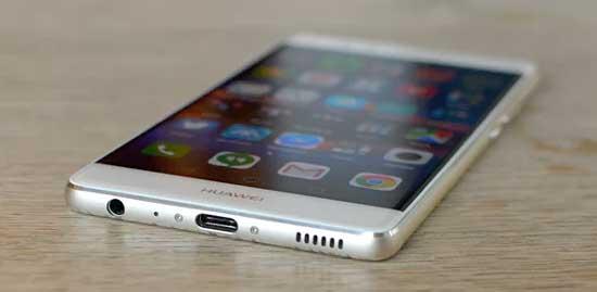 Телефоны Huawei -> идеальное селфи