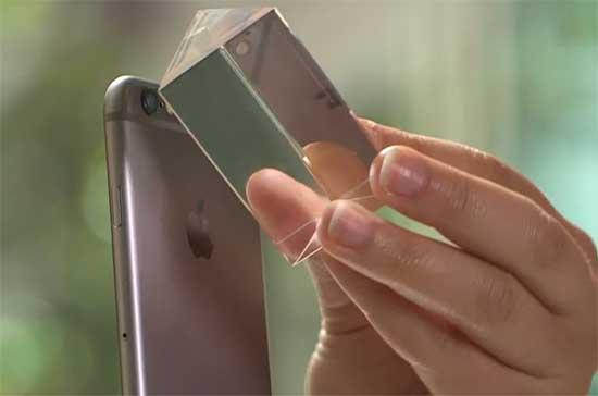 Самые необходимые фотопримочки для камеры iPhone 6 своими руками