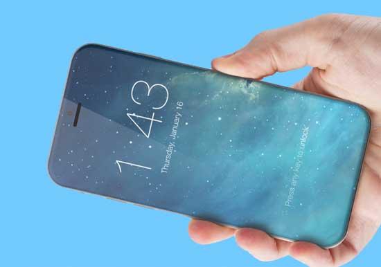 iPhone 8: экспертное сообщество считает, что ...