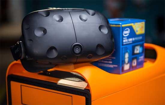 Сколько стоит собрать VR компьютер: 3 варианта в одной табличке