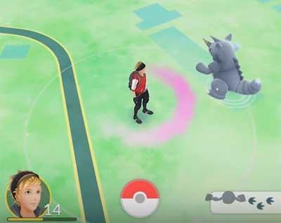 Как выследить покемона в Pokemon Go: радар для поиска редких покемонов - #pokemongo