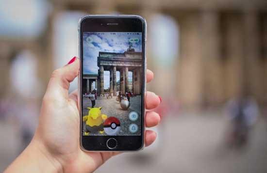 Фотоохота: как сфотографировать покемона в Pokemon Go? - #pokemongo