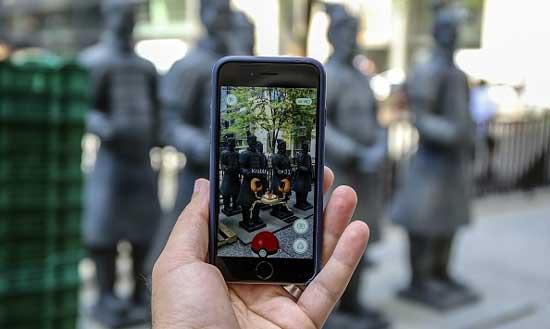 Еврорелиз Pokemon Go и о перспективах игрушки в России и других странах. - #pokemongo