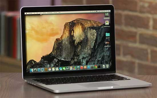 Немного о MacBook-ах и о Windows на Mac-е [видео]
