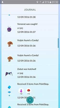 Buddy-покемоны в Pokemon Go: как работает, как включить и сколько нужно километров - #pokemongo