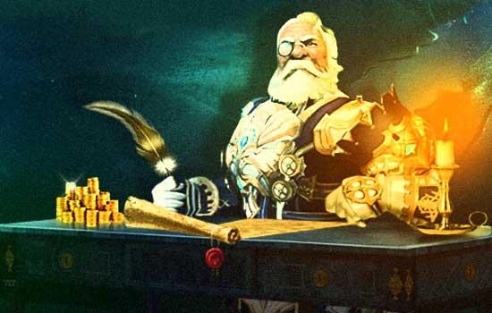 RMT против банхаммера в MMORPG: эта битва будет вечной!