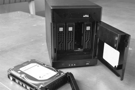 Быстрые гигабайты для ноута: какие есть варианты с SSD