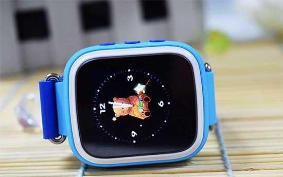 Тренды: детская революция на рынке носимых смарт-устройств - #Smartwatch