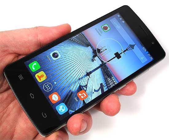 Смартфон с хорошей камерой и батареей: смотрим примеры - #thl