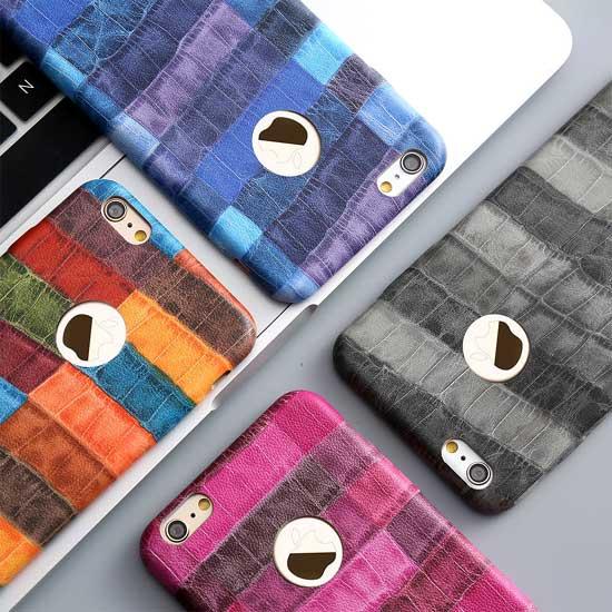 Классный чехол на Айфон 7: есть, из чего выбирать - #iphone7 - яркий бампер