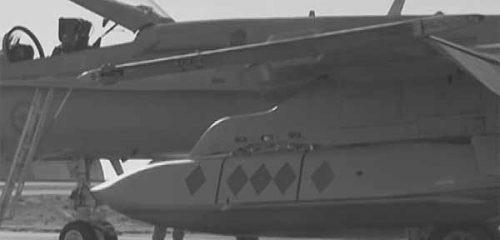 ВВС Польши получили первые AGM-158A JASSM «воздух-земля» [видео]