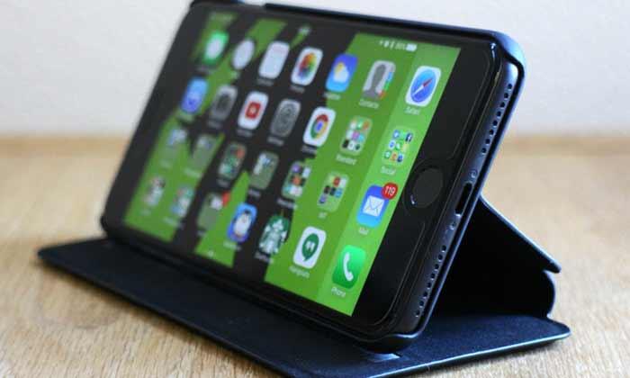 Как выбрать чехол на #iPhone7Plus - 5 советов от эксперта