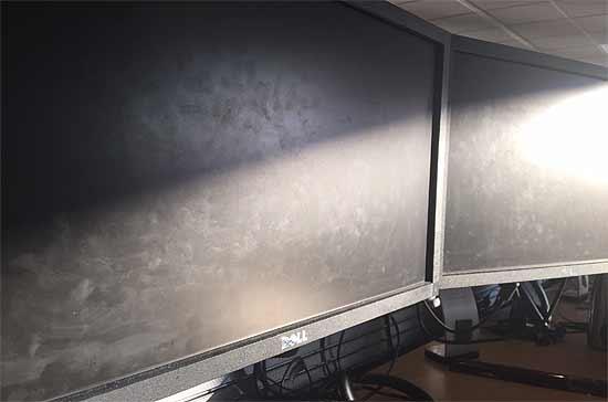 Как ухаживать за жидкокристаллическим экраном - #полезныесоветы