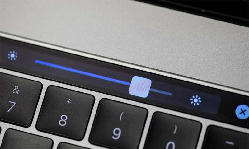 15-дюймовый MacBook Pro 2016: 12 часов без подзарядки тоже можно - #macbookpro2016