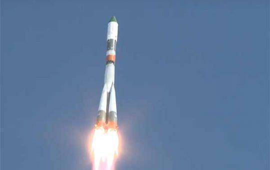 Прогресс МС-05  доставит на МКС особый подарок от СВР [видео]