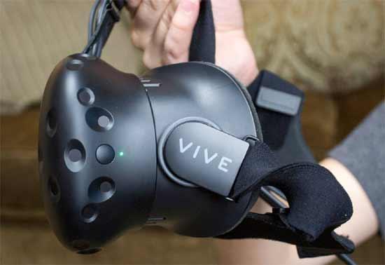 Индикаторы HTC Vive: что и как мигает, и как с этим быть - #HTCvive