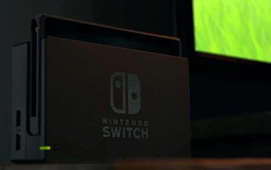Что делать, если Nintendo Switch не выводит картинку на экран телевизора - #nintendoswitch