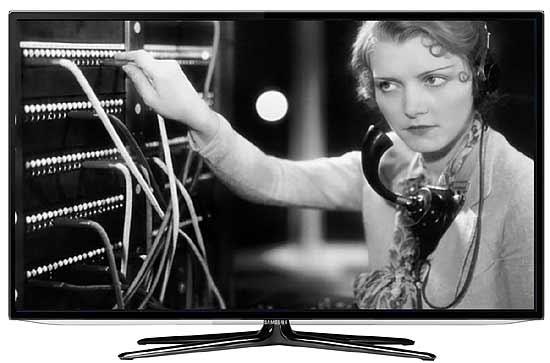 ЦРУ в Samsung-ах: как узнать взломан ли уже ваш смарт-телевизор или еще нет :)) #Vault7