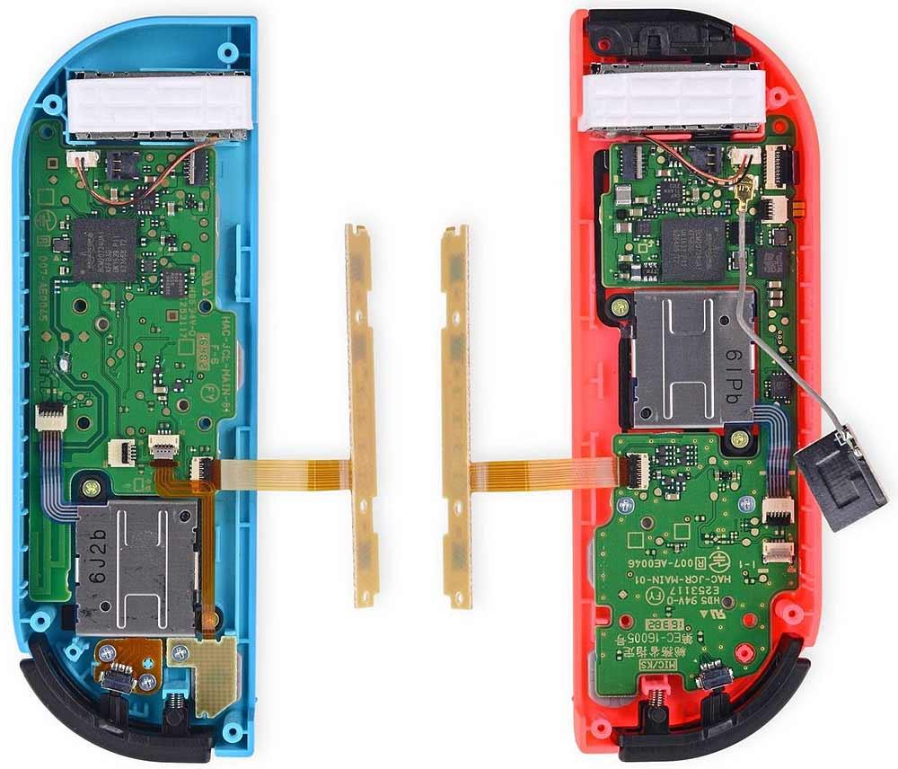 Проблема Joy-Con: почему левый джойкон Nintendo Switch работает хуже, и что с этим делать - #nintendoswitch