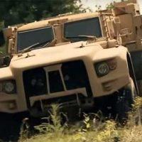 JLTV: Пентагон подписал контракт на поставку первых 17 тыс. единиц [видео]