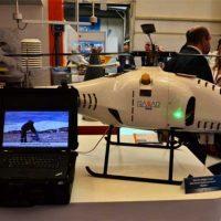 На базе беспилотного «Бриза» готовится комплекс воздушной разведки [видео]