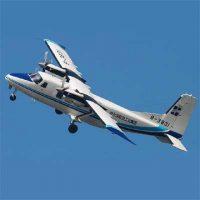 Российская Fly Avia FZE покупает первые 15 китайских Y12E [видео]