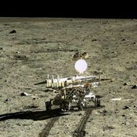 Нефритовый заяц — Yutu — помог точнее рассчитать возраст лунных вулканов [видео]