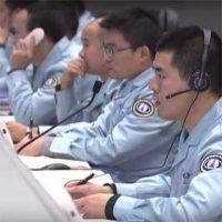 В КНР успешно выведен на орбиту спутник Gaofen-4 [видео]
