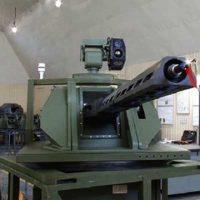 Новый боевой модуль от НТЦ «Импульс-2» [видео]