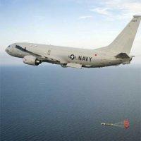 Boeing получил заказ на 16 новых P-8A Poseidon [видео]