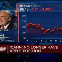 Крупнейший акционер Apple Карл Айкан продал свой пакет акций: всё из-за Китая