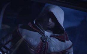 Assassin's Creed Identity на Андроид [видео]