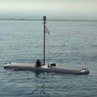 SHARC: Boeing и Liquid Robotics показали нового автономного противолодочного робота [видео]
