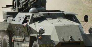 Уцелевшие чешские ЗСУ Jesterka будут применять против боевиков [видео]