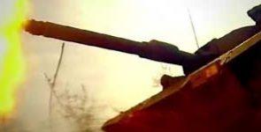 Немецкий Rheinmetall показал концепт нового MBT Revolution [видео]