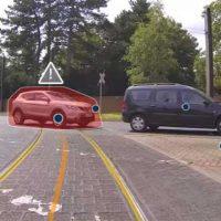 Cистема предупреждения столкновений для трамваев Bosch готова к испытаниям [видео]