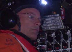 Solar Impulse 2: впереди 90 часов над Атлантикой [видео]