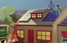 FT: Tesla заявляет о готовности купить SolarCity [видео]