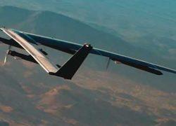 FB впервые испытала собственный дрон-ретранслятор Aquila [видео]