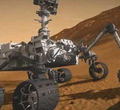 Новый марсоход стоить будет $2 млрд, но позволит услышать Марс