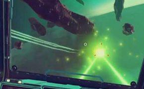 Апдейт 1.04 для No Man's Sky на PS4: Шон Мюррей обещает пофиксить всё
