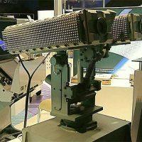 Модернизированный комплекс визуально-оптических помех «Грач» показала ОПК