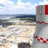 Нововоронежской АЭС-2 сдан в эксплуатацию блок с реактором ВВЭР-1200 — самый мощный в РФ [видео]