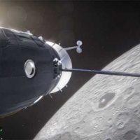 РКК «Энергия» приступили к отработке действий человека на Луне [видео]